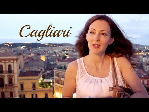Travel Sardinia: Exploring Cagliari!