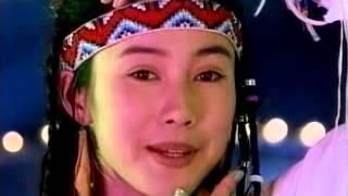 [CM] 中谷美紀 IBM05 「サンバ」篇 1995 TvCm2013.