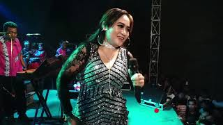 Hot banget Goyange Rista Masta,Mawar Putih AMELIA LIVE RENGGING JEPARA