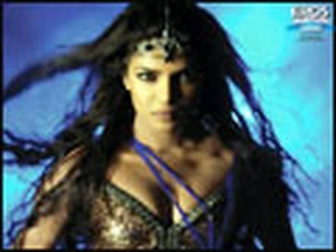 Drona (Title Song) | Abhishek Bachchan & Priyanka Chopra