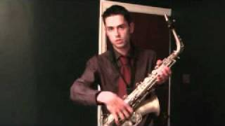 Free saxophone lesson: how to blow and play the Saxophone for Beginners
