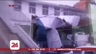 Siêu bão Faxai đổ bộ khu vực Tokyo, Nhật Bản | VTV24