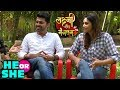 Laxmi Sadaiva Mangalam | He Or she | Malhar And Aarvi | Omprakash shinde, Surabhi Hande