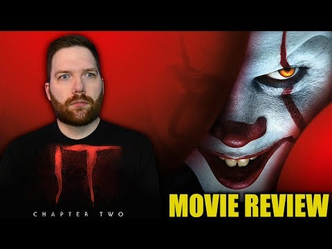 It Chapter Two - Movie Review