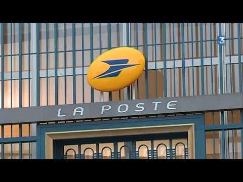 Poitiers : création d'emplois à La Poste