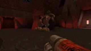 Quake 2 - Walkthrough - Mission 10