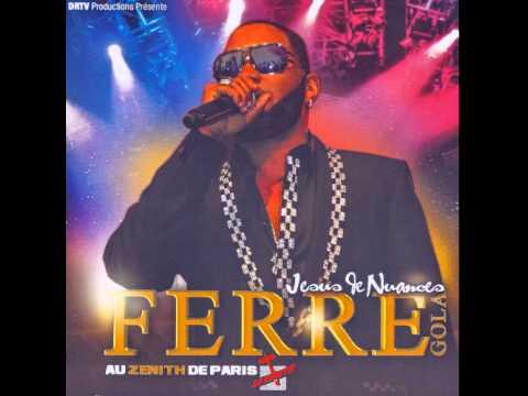 Ferre Gola - Générique (Live)