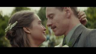 The Light Between Oceans with Michael Fassbender