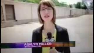 WHAG-TV Internship clip: Ashlyn Miller