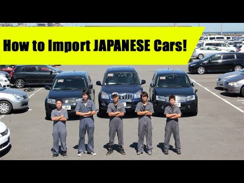 Japanese Used Cars | AUTOCOM JAPAN INC