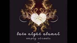empty streets (original mix) - late night alumni