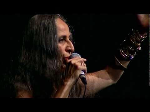 Maria Bethânia - Oração ao Tempo (DVD Tempo Tempo Tempo Tempo)
