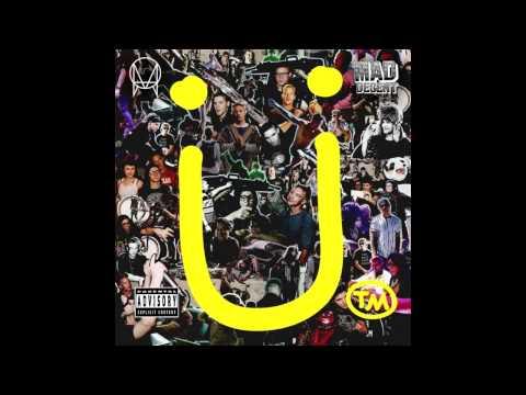 Skrillex and Diplo presents JACK Ü - Febreze (BBC and EP remix)