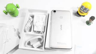 Vivo V3 Max Review Videos