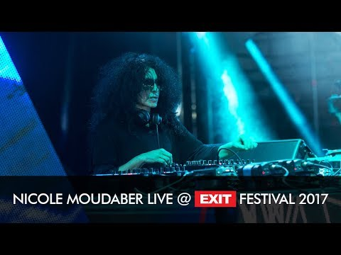 EXIT 2017 | Nicole Moudaber @ mts Dance Arena FULL SHOW