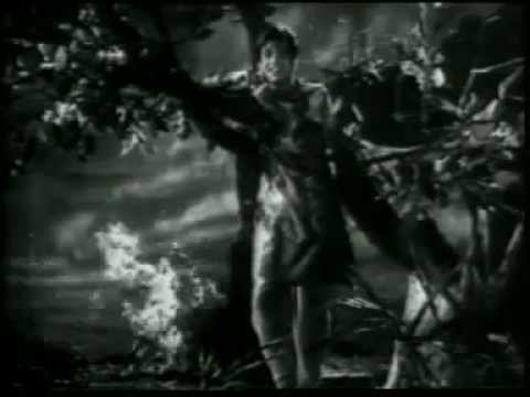 Dharti Ko Akash Pukare - Mela 1948 - Mukesh&Shamshad Begam