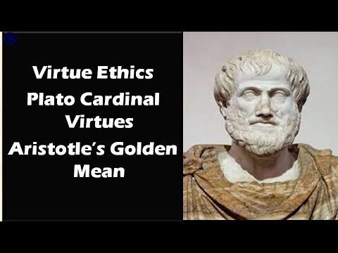 essay on aristotle virtue ethics