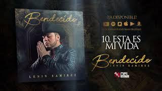 Video Esta Es Mi Vida - Lenin Ramirez - Bendecido - DEL Records 2018 download MP3, 3GP, MP4, WEBM, AVI, FLV November 2018