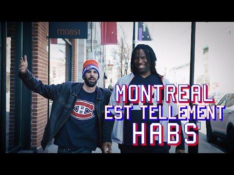 🏒Meilleur Aux Monde = Montréal Fans are #1🥇 - MTL Blurb