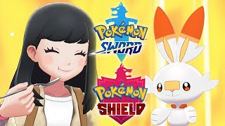 Pokemon Sword And Shield - Official Overview Trailer