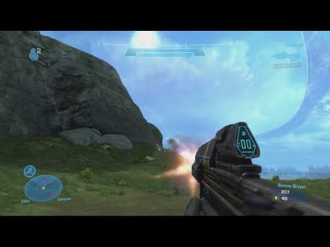 Recovered SPARTAN-II Footage