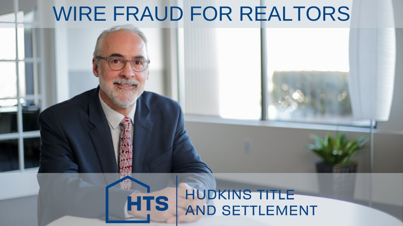 The 2 Best Ways to Prevent Wire Fraud as a Realtor