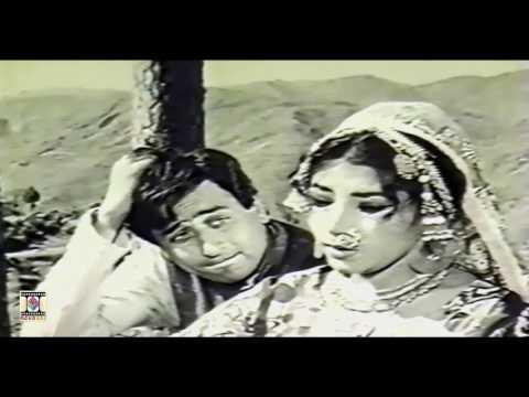 O MERE SHOKH SANAM - PAKISTANI FILM SANGDIL