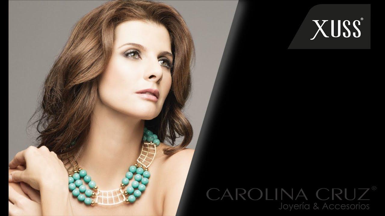 3a32911f8a1d Accesorios Carolina Cruz