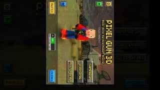 Conseguir monedas en Pixel Gun 3D gratis(ya no funciona)