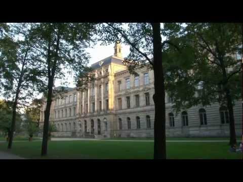 Franconian International School Autumn 2011 filmed by CeeVisK DVD Int'l