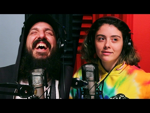 We Get Roasted on The SourceFed Podcast