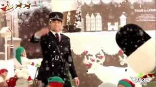 Gambar cover [Fanmade]MV Kim SooHyun - X'Mas & HNY
