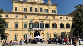 Giornate Fai a Parma: Palazzo Ducale invaso dai visitatori