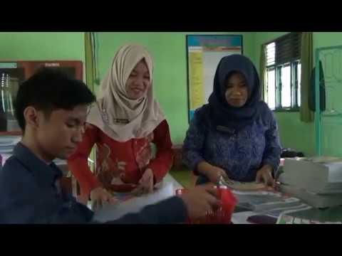 Kegiatan PPLT Universitas Muhammadiyah Metro 2017. [Education]