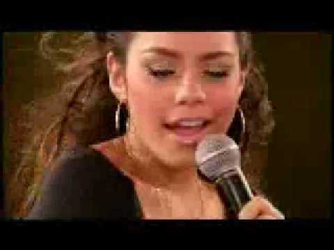 Vanessa Hudgens - Come Back To Me (Yahoo Version)