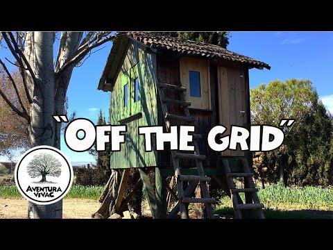 """DOS DÍAS """"OFF THE GRID"""""""