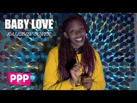 Otile Brown - Baby Love (KALENJIN COVER ) by Fay Tall