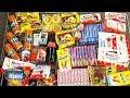 A Lot Of Candy 2018 NEW 45 Киндер Сюрпризы Маша и Медведь Черепашки Ниндзя Очень много конфет mp3