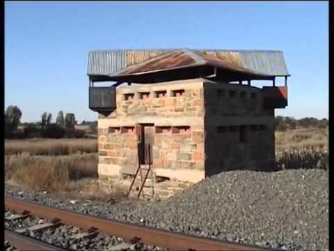 Modder River Blockhouse