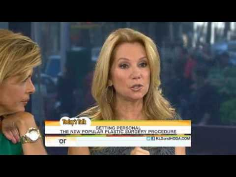 Kathie Lee And Hoda's Wild Talk