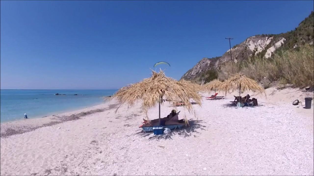 Αποτέλεσμα εικόνας για λευκάδα παραλίες