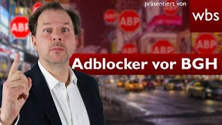 видео Adblock Plus & Adblock Notify