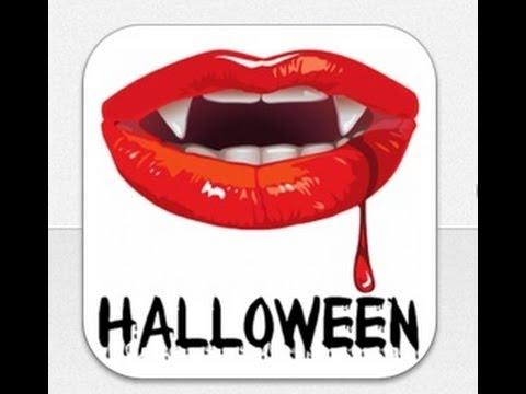 halloween sounds halloween ringtones halloween iphone app review - Free Halloween Sounds Mp3