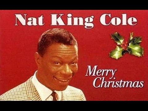 Nat King Cole - Blue Christmas Lyrics