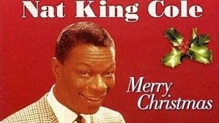 The Christmas Album - Nat King Cole   (Full Album)