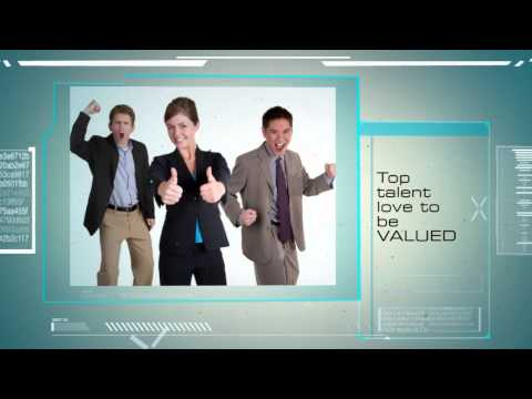 The value of top talent in a company