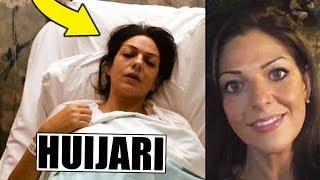 Tämä nainen esitti sairastavansa syöpää rahan takia…