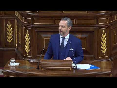 Bravo pide a Calviño en el Congreso que arreglé el rechazo de los billetes grandes en Ceuta