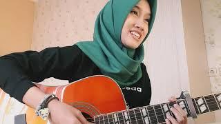 Jhené Aiko - Lead The Way (Acoustic Cover) Qhansa | Disney's Raya and the Last Dragon OST