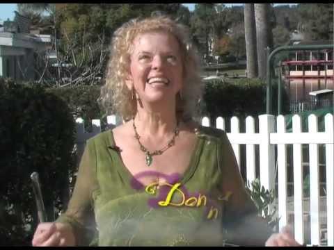 Donna Eden Amp Energy Medicine Youtube